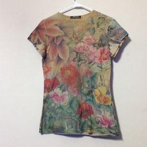 Mushka T-shirt